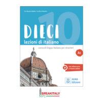 DIECI Lezioni di Italiano (A1)