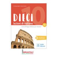 DIECI Lezioni di Italiano (A2)