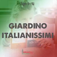 Giardino Italianissimi