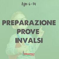 Preparazione Prove INVALSI