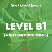 Group Classes Bundle B1