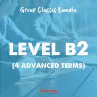 Group Classes Bundle B2