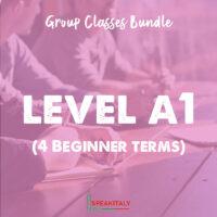 Group Classes Bundle A1