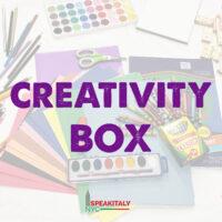 Creativity Box for Children