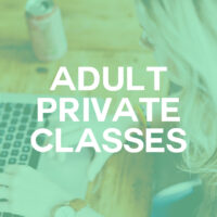 Adult Private Classes