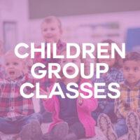 Children Group Classes