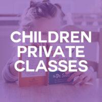 Children Private Classes