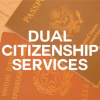 Dual-Citizenship Services